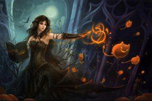 Магическая практика