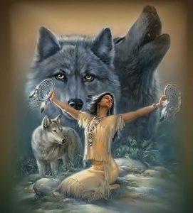 Путь Волка