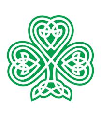 Клевер кельтов