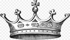 Клевер на короне